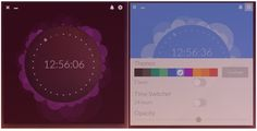 Installiamo Up-Clock un app in stile Ubuntu Touch sul nostro desktop - Techsapiens