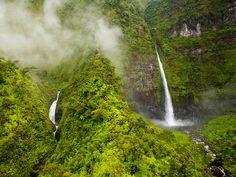 Κοιλάδα Γουεϊνίχα, Χαβάη/Η.Π.Α.