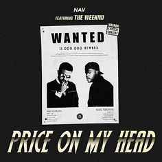 Price on my head Easy Piano, The Weeknd, Movie Posters, Film Poster, Film Posters