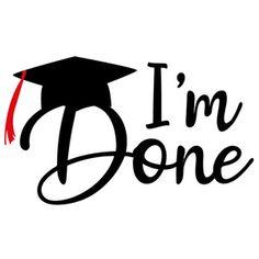 Silhouette Design Store – Ian's Graduation ideas – trendsevn Graduation Clip Art, Graduation Images, Graduation Stickers, Graduation Picture Poses, Graduation Cookies, Graduation Decorations, Graduation Party Decor, Graduation Gifts, Graduation Cords