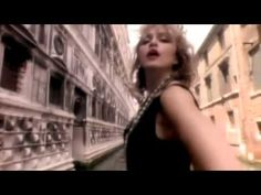 Blonde Skinny White=Ideal Image  Madonna - Like a Virgin [Official Music Video]