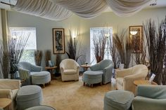 Spa at Moor Hall Hotel & Spa, Sutton Coldfield