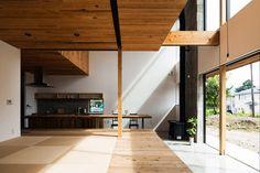木のキッチン   第4回家づくり大賞