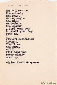 Typewriter Series#372