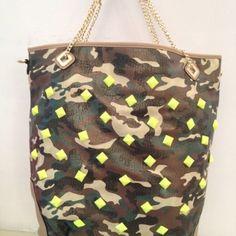 Manu's BAG...