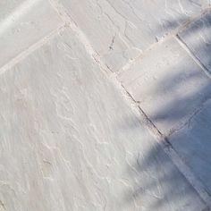 INDIAN SANDSTONE PAVING SLABS - KANDLA GREY PATIO PAVING - £10.40 per sqm + VAT