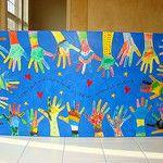 2nd grade auction project por oliverdec