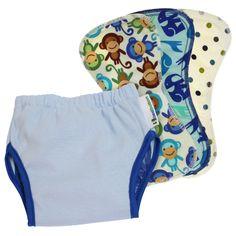 Best Bottom Diapers Potty Training Kits