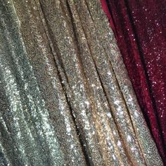 Gold Nude/Flesh Sparkly small heavy Sequins by TheFabricShopUK Sequin Fabric, Sequin Dress, Burgundy Wine, Love Sewing, Dressmaking, Sexy Outfits, Sparkle, Sequins, Trending Outfits