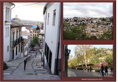 Granada - Espanha - letsdothismyway.com
