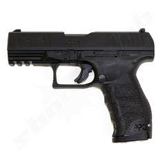Walther PPQ 45 M2 Pistole im Kaliber .45 ACP