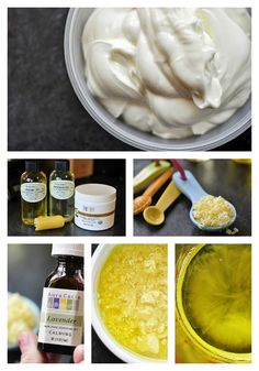 4. Body Lotion | 22 Perfect DIY Gifts For Stressed-Out Moms