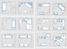 Badezimmerplaner online - das Traumbad spielend leicht planen (Step Interior)