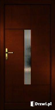 Produkt:  Drzwi Sofia (KOZIOŁ)