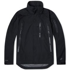 Nike White Label Gore-Tex Jacket (Black)