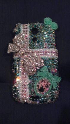 Breakfast at Tiffany's iphone cover
