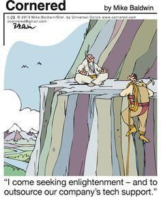 Work/Life Balance?