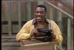 Mister Robinson's Neighborhood - SNL (Classic)