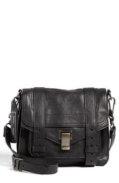 Proenza Schouler 'PS1' Crossbody Bag available at #Nordstrom