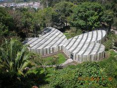 Mariposario de Quindío - Colombia