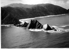 Big Sur in the 1930's