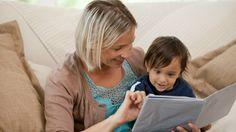 Maude nous présente les livres de la collection Bon pour les bébés, destinée aux enfants de moins de 3 ans.