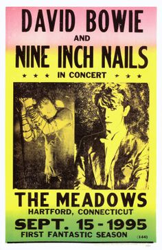 NIN- David Bowie