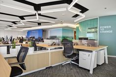 Bayer Office by Contract Workplaces, Montevideo – Uruguay » Retail Design Blog
