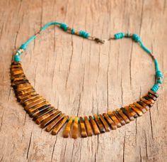 Jewelery, Beaded Necklace, Fashion, Jewlery, Beaded Collar, Moda, Jewels, Jewerly, Pearl Necklace
