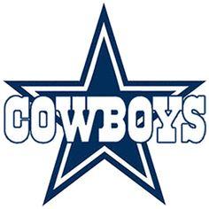 Best Hd Dallas Cowboys Logo Vector Picture Draw | VectoRealy