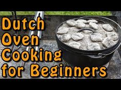 If you're looking for a fun way to feed your family while enjoying a camping trip, these 40 insanely tasty dutch oven camping recipes are for you. in dutch oven oven Dutch Oven Pizza, Dutch Oven Chicken, Dutch Oven Camping, Camping Meals, Camping Recipes, Camping Cooking, Tent Camping, Camp Oven Recipes, Glamping
