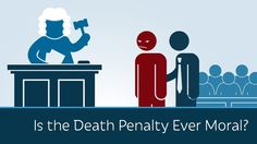 Is the Death Penalty Ever Moral? - YouTube