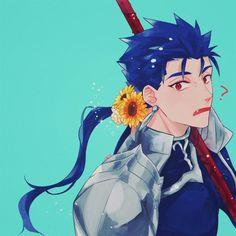 Ushijima Wakatoshi, Fate Stay Night Anime, Fate Characters, Best Waifu, Character Drawing, Manga Drawing, Art Reference, Anime Art, Artsy