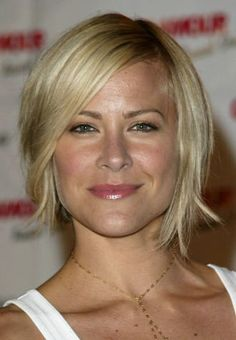 Like this short hair cut. Wondering if I could pull it off??