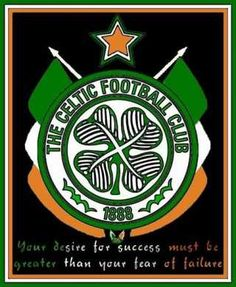 Celtic F C Wallpapers