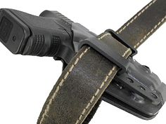 Precision Holsters - Custom, Inside, outside waistband, Kydex hybrid | Holster Care/Instructions