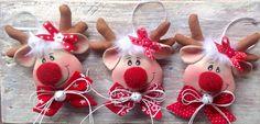 ❤️ Anhänger Elch Rentier Weihnachten Advent passend zu Tilda ❤️ | eBay