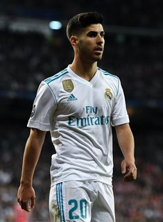 Marco Asensio #realmadrid