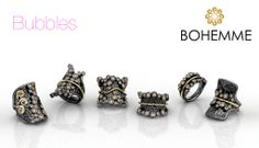Bohemme Jewelry is always unique, and always fabulous! #bohemmejewelry #unique