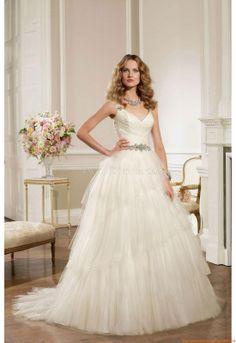 Robe de mariée Ronald Joyce 67029 2014