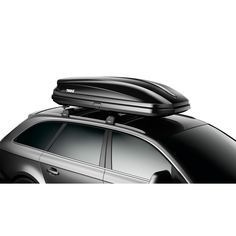 Choose this Thule Car Top Carrier to help you enjoy hands-free journeys and leave you feeling fresh and energetic. >>> Check this useful article by going to the link at the image. #CarExteriorAccessories