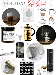 12 Gifts to Surprise and Delight a Coffee Addict — Holiday Gift Guide from The Kitchn