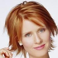 Red or Ginger hair! Anastasia, Titian Hair, Ginger Humor, Cynthia Nixon, Short Hair Cuts, Short Hair Styles, Ginger Men, Ginger Snaps, Natural Redhead