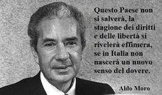 Frasi di Aldo Moro