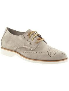 Boat Oxford Wingtip   by Sperry Top-Sider