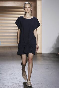 Tibi Ready To Wear Spring Summer 2015 New York