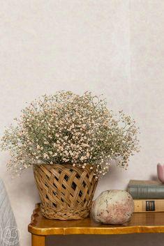 Oravanpesä: HARSOKUKKAKIMPPU. Harsokukka | morsiusharso | Gypsophila paniculata Gypsophila, Korn, Vase, Home Decor, Decoration Home, Room Decor, Vases, Home Interior Design, Home Decoration