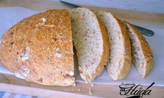 Pan de jamón y queso del Siglo XXI (Lorraine Pascale)