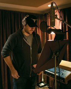 Chris Young chatted with American Songwriter Magazine while in the studio recording his album. Read it all here: http://www.americansongwriter.com/2013/05/chris-young-the-day-after-tomorrow/