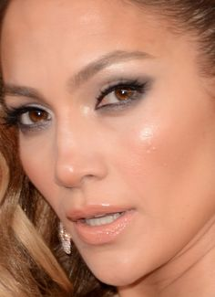 Jennifer Lopez: | The 29 Best Extreme Closeups At The Golden Globes